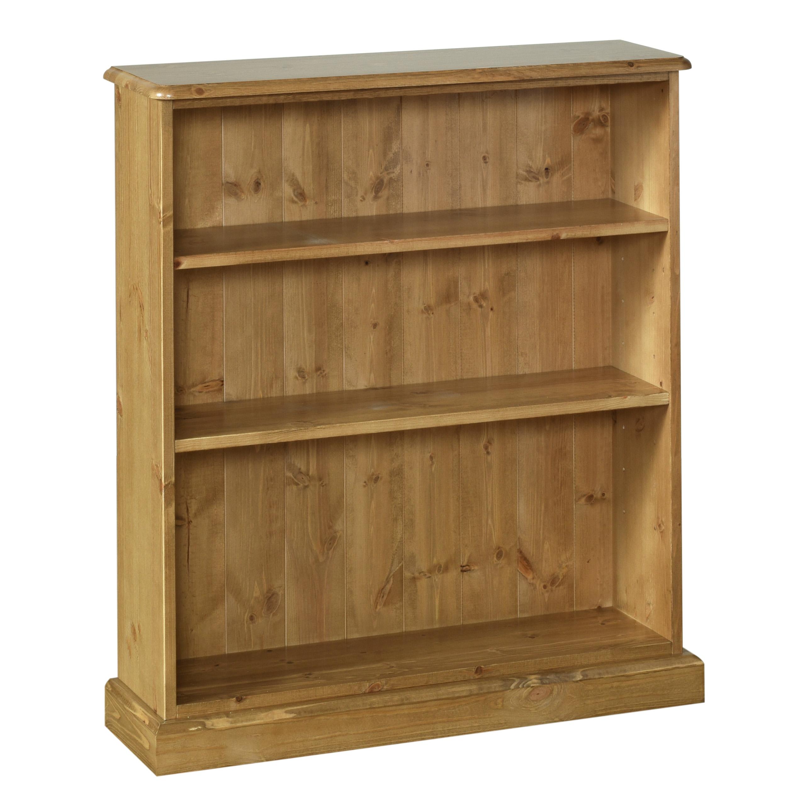 dawlish 3 bookcase 8 deep shelves choice